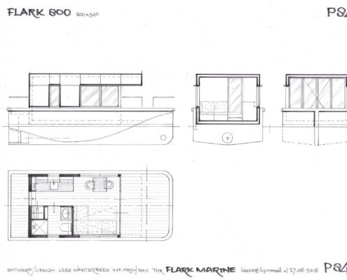 FLARK 800